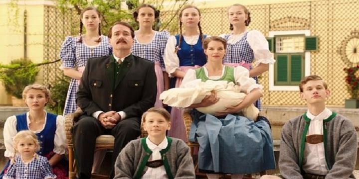 La famiglia von Trapp - Una vita in musica attori