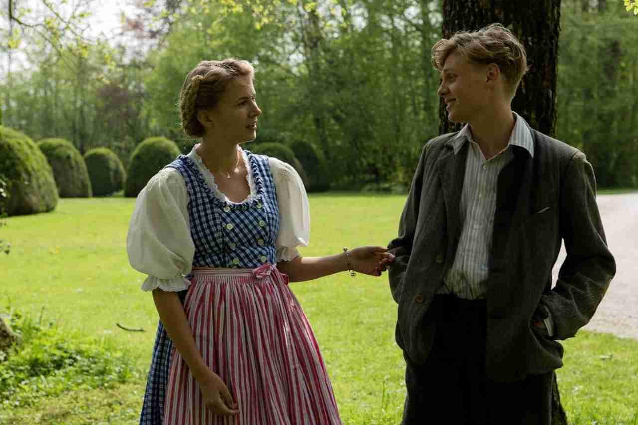 La famiglia von Trapp - Una vita in musica wikipedia