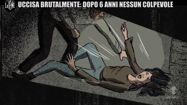 Le Iene 10 Novembre - La brutale morte di Bruna