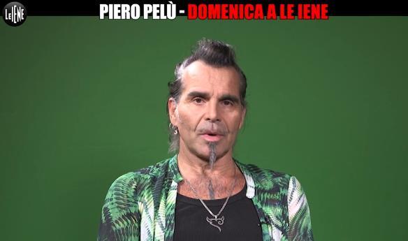 Le Iene Show 3 novembre 2019 - Intervista a Piero Pelù