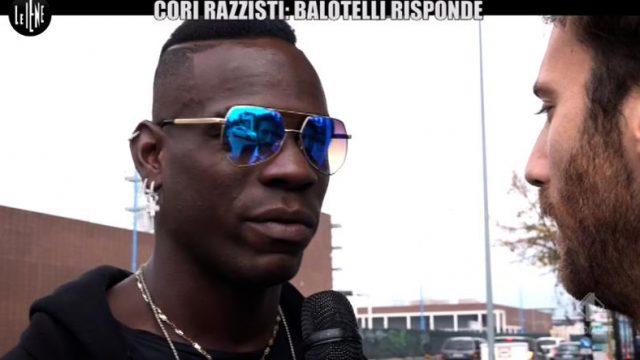 Le Iene Show 5 novembre 2019 - Mario Balotelli
