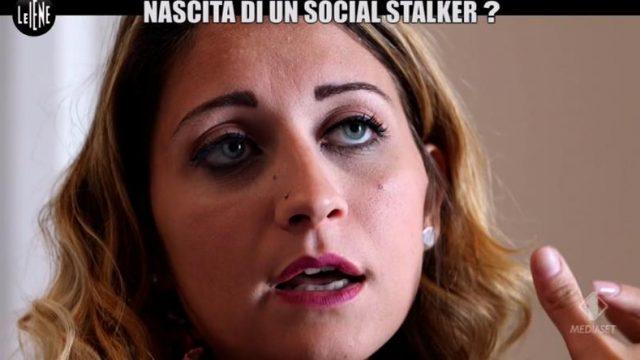 Le Iene Show 5 novembre 2019 - Nascità di un social stalker