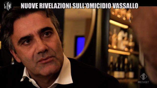 Le Iene Show 5 novembre 2019 - Omicidio Vassallo