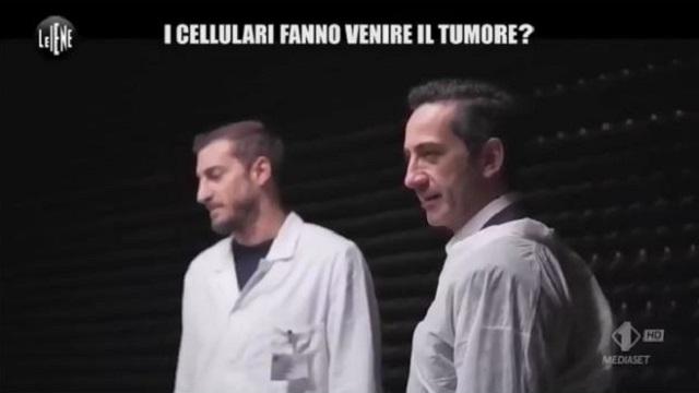le Iene Show Viviani