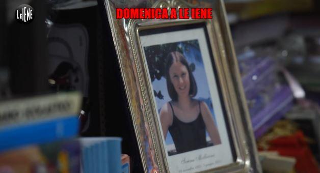Le Iene Show diretta 24 novembre - Il caso Mollicone