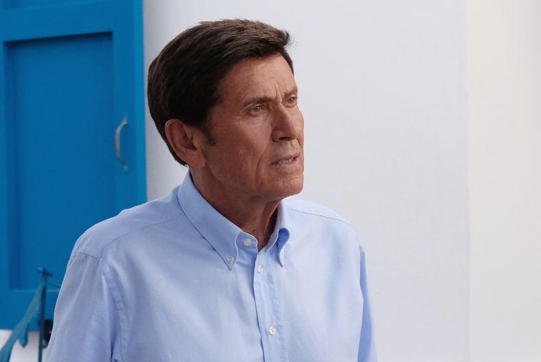 L'isola di Pietro 3 puntata 1 novembre Gianni Morandi