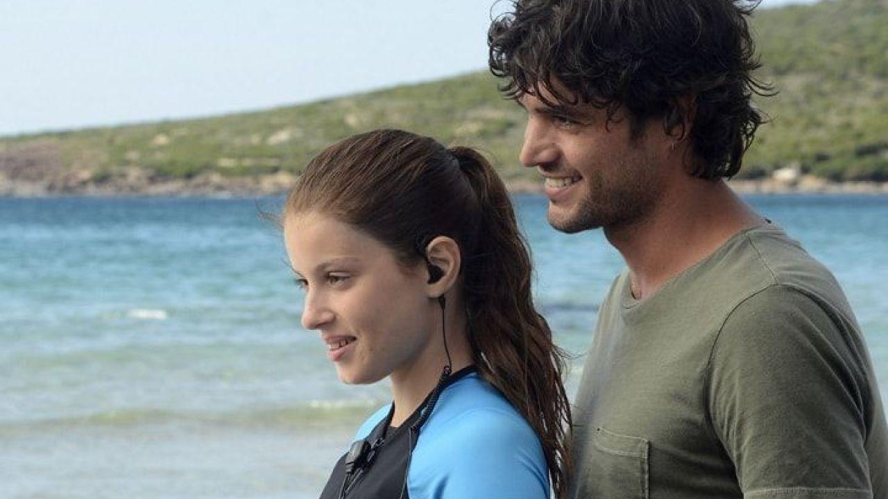 L'isola di Pietro 3 puntata 15 novembre Leonardo e Caterina