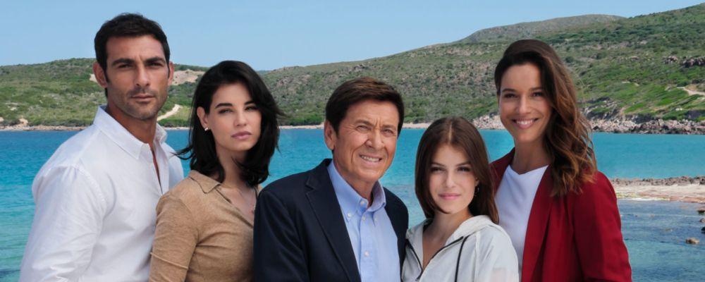 L'isola di Pietro 3 puntata 15 novembre