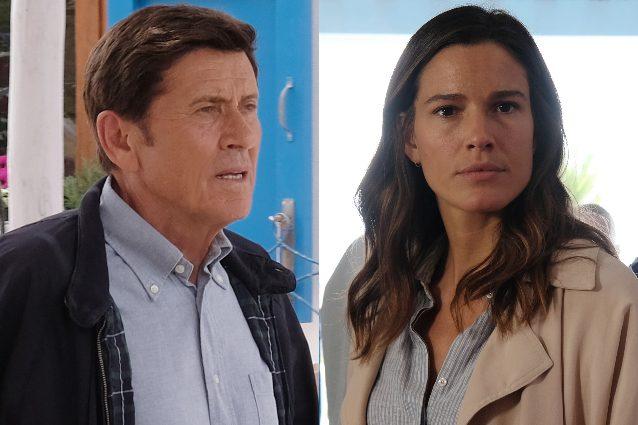 L'isola di Pietro 3 puntata 22 novembre Pietro ed Elena