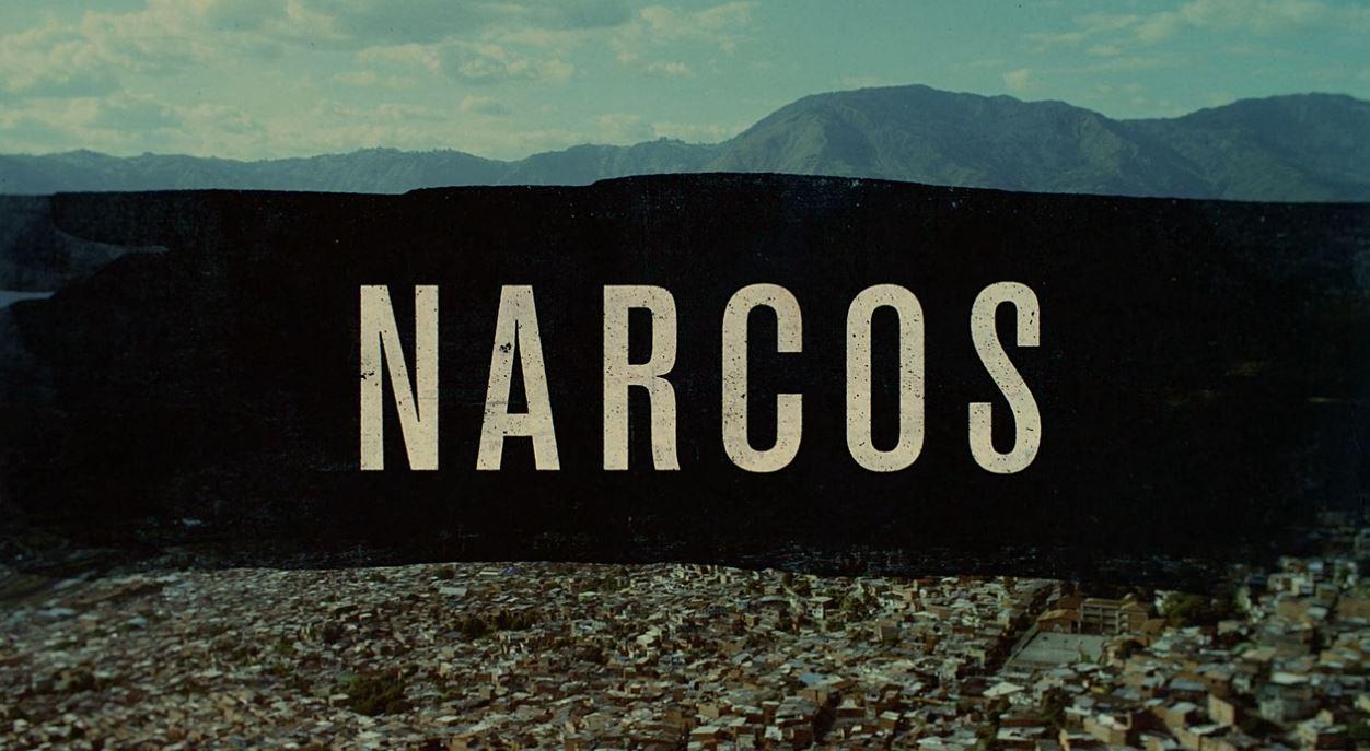 Narcos serie tv Rai 4