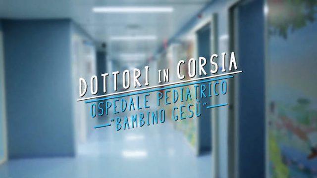 Simona Ercolani Stand by me Dottori in corsia