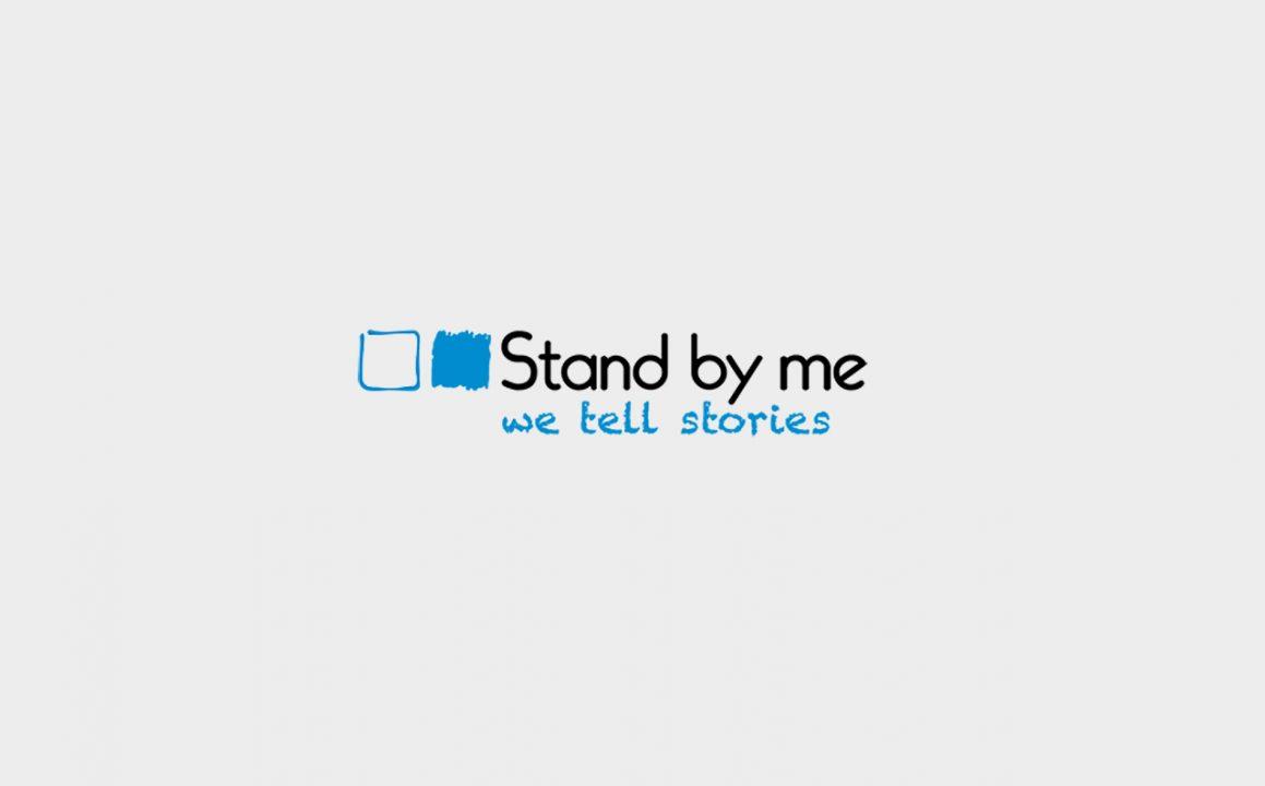 Stand by me Simona Ercolani