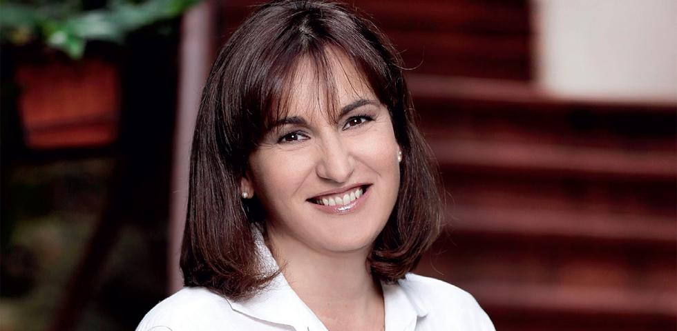Simona Ercolani Stand by me