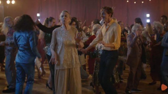 Spot in tv Zalando - La prima delle due pubblicità per Natale