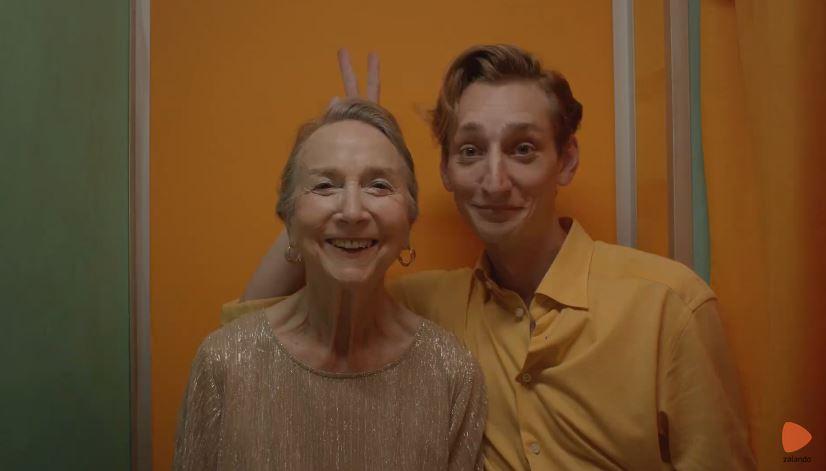 Spot in tv Zalando - Per Natale sentirsi liberi di essere