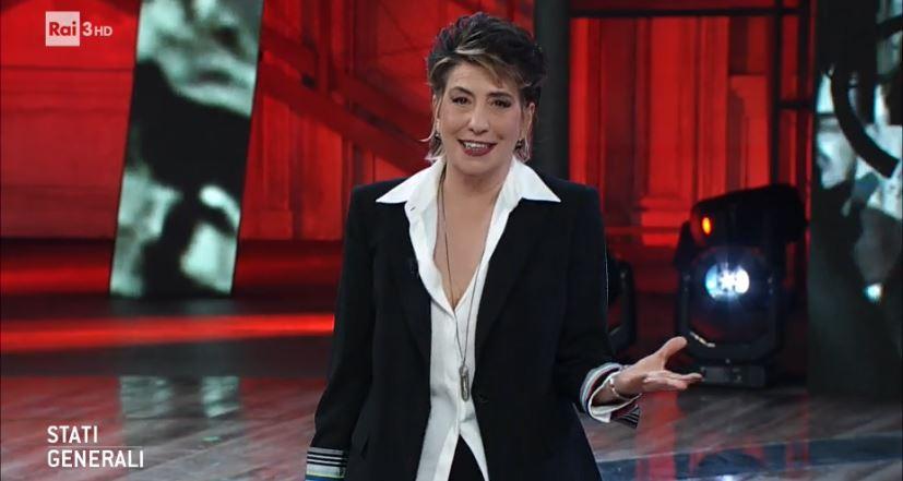 Stati Generali diretta 28 novembre - Dandini ospita Lino Guanciale e Levante