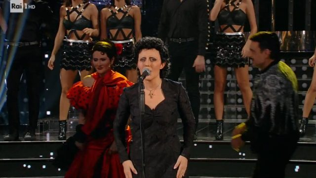 Tale e quale show 1 novembre 2019 -Lidia Schillaci vince