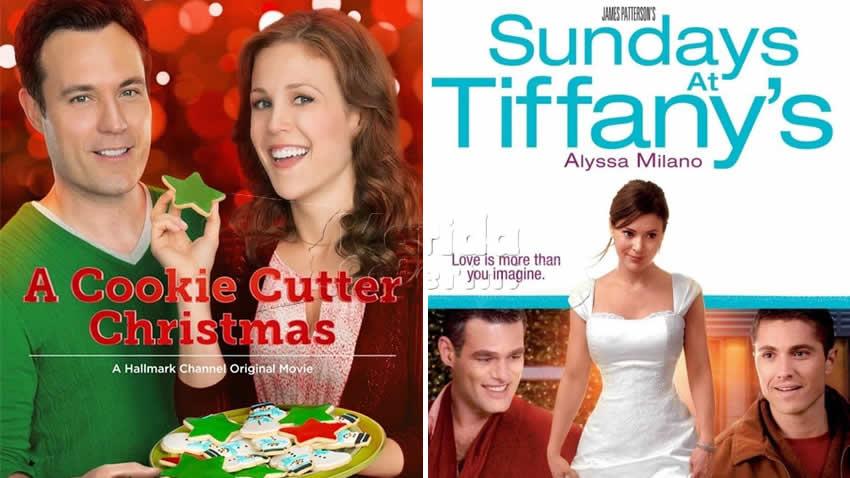 Un dolce Natale e Domeniche da Tiffany su Paramount Network