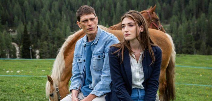 Un passo dal cielo 5 ultima puntata Albert Kroess e Emma