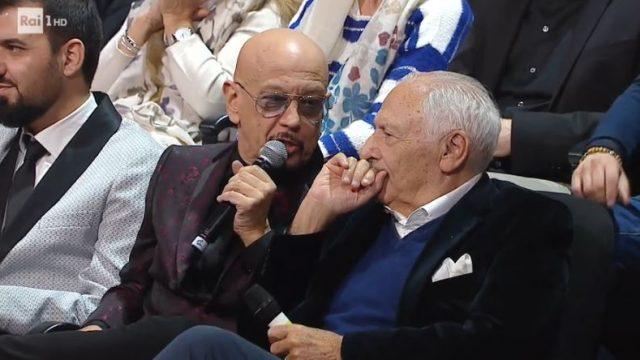 Una storia da cantare 30 novembre - Enrico Ruggeri e Mogol