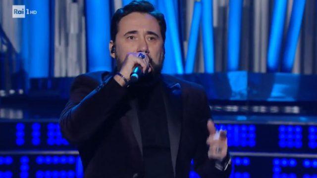 Una storia da cantare - Federico Zampaglione canta Com'è profondo il mare