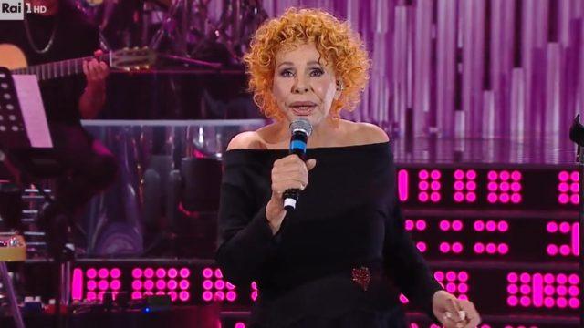 Una storia da cantare diretta 16 novembre -Ornella Vanoni