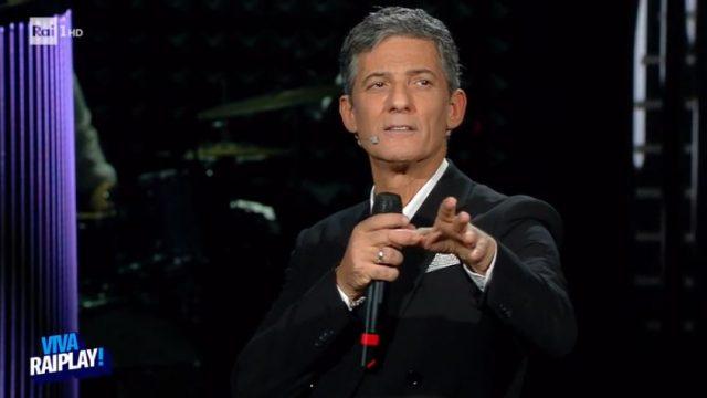 Viva RaiPlay! 8 novembre diretta - L'ultima puntata di Fiorello su Rai1- L'omaggio a Fred Bongusto