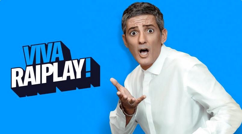 Viva RaiPlay! - Puntata del 4 novembre 2019 - Diretta