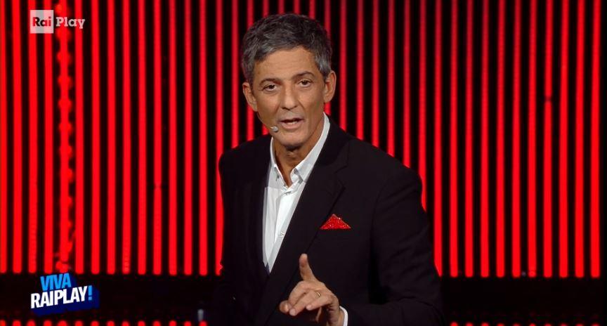 Viva RaiPlay! diretta 8 novembre - L'ultima di Fiorello su Rai1