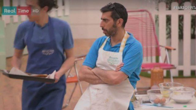 bake-off-italia-puntata-1-novembre-rosario-si-arrende