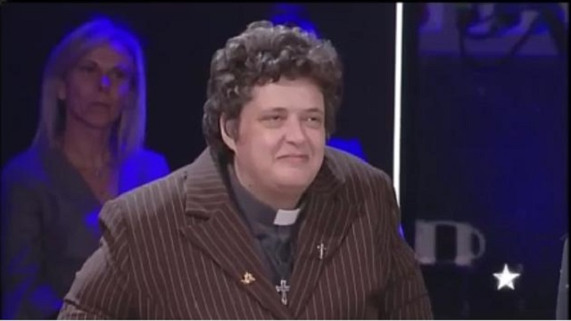 #CR4 La Repubblica delle Donne diretta 27 novembre arcidiacona