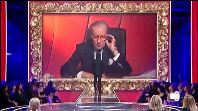 #CR4 La Repubblica delle Donne diretta 27 novembre feltri