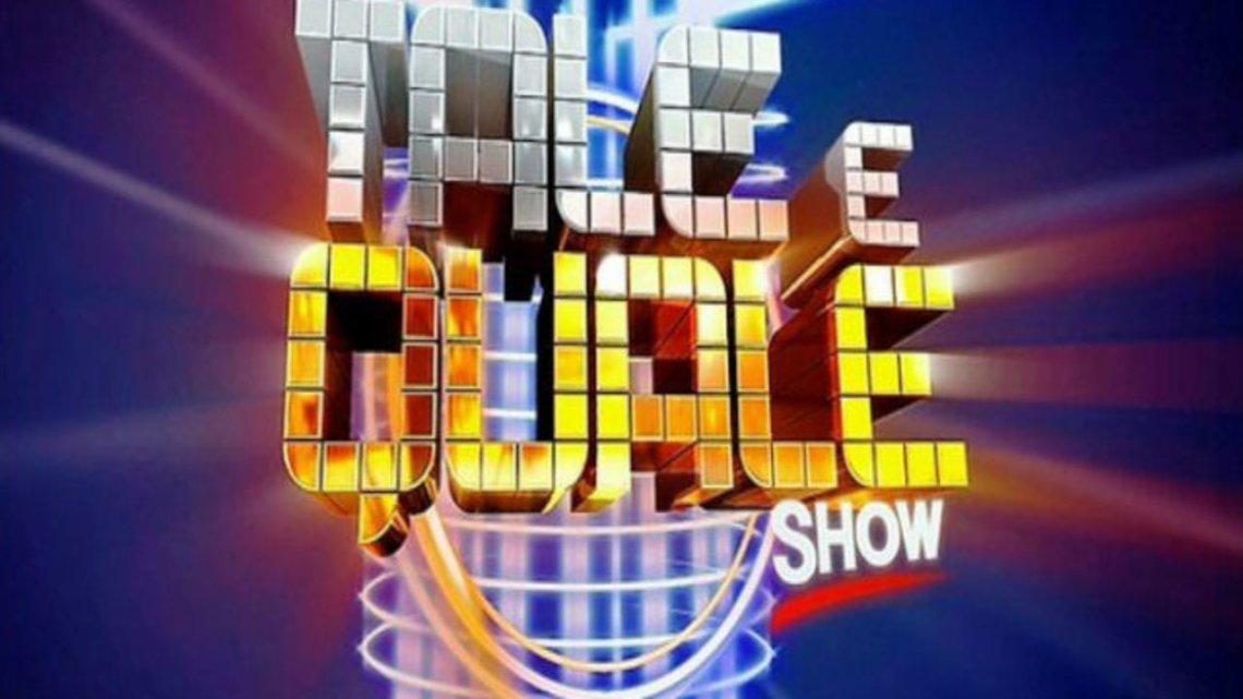 Tale e Quale Show diretta 8 novembre