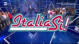 Sanremo Giovani a Italia Sì diretta 7 dicembre