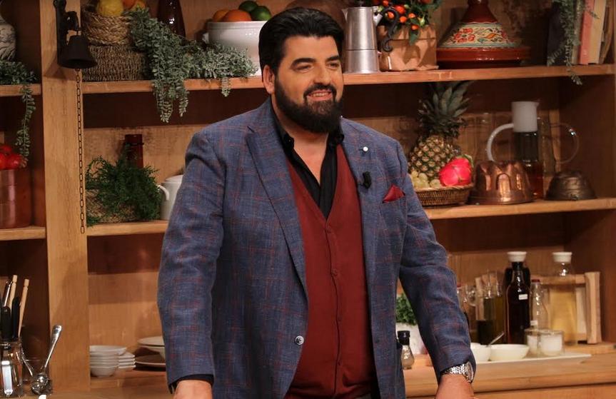 Antonino Chef Academy 10 dicembre
