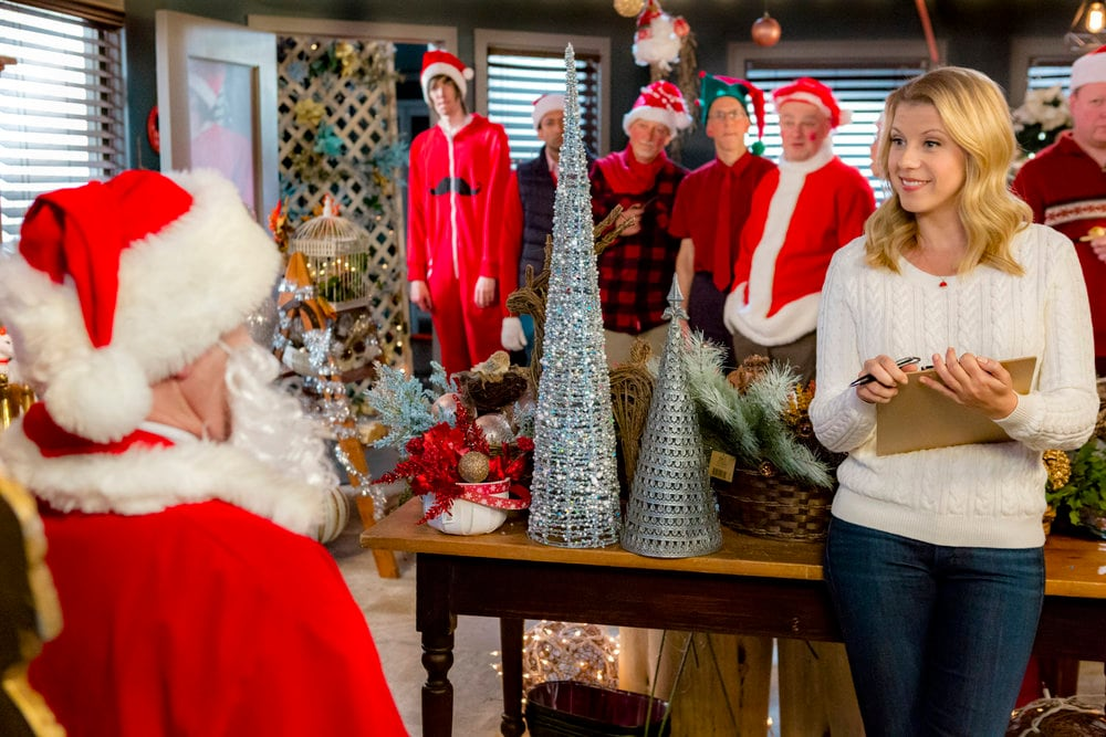 Babbo Natale cercasi attori