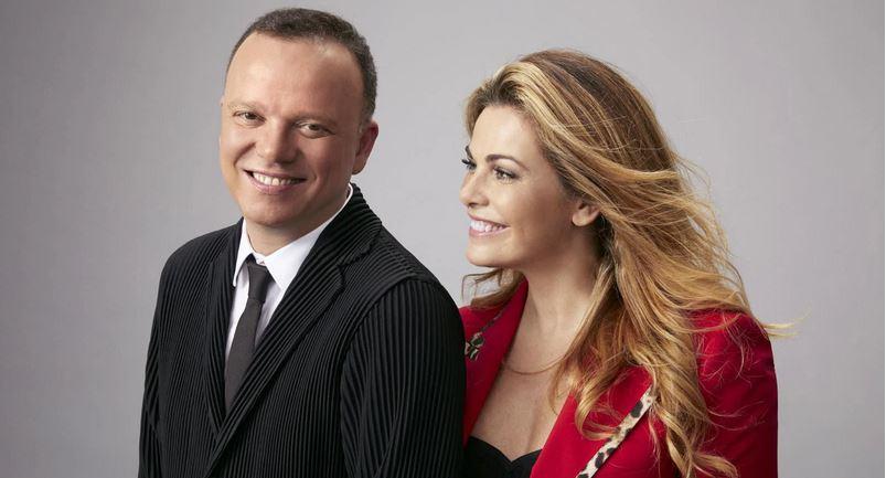 20 anni che siamo italiani diretta 6 dicembre - Ospiti Emma e Flavio Insinna