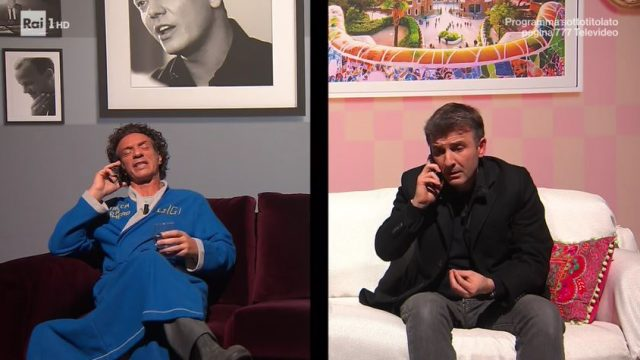 20 anni che siamo italiani diretta 6 dicembre - L'anteprima con Ficarra e Picone