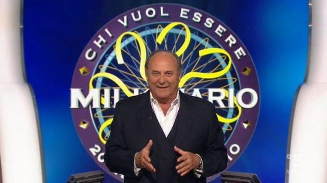 Chi vuol essere milionario? riparte dal 23 gennaio su Canale 5 con Gerry Scotti