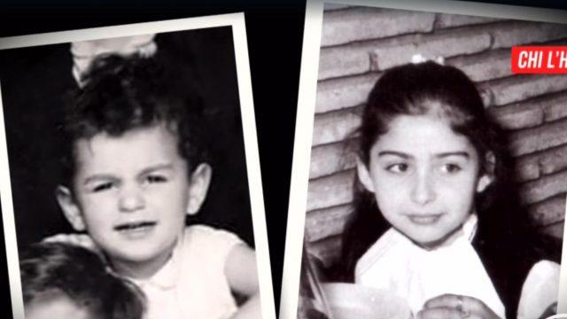 Chi l'ha visto 4 dicembre - Elena e Patrizia