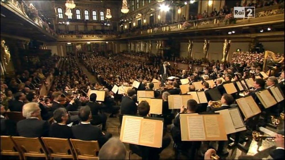Concerti Capodanno 2020 Vienna