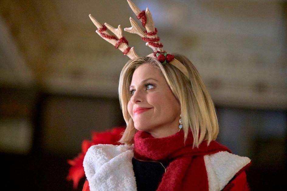 Film Tv Natale 2019 Le scarpe magiche di Natale