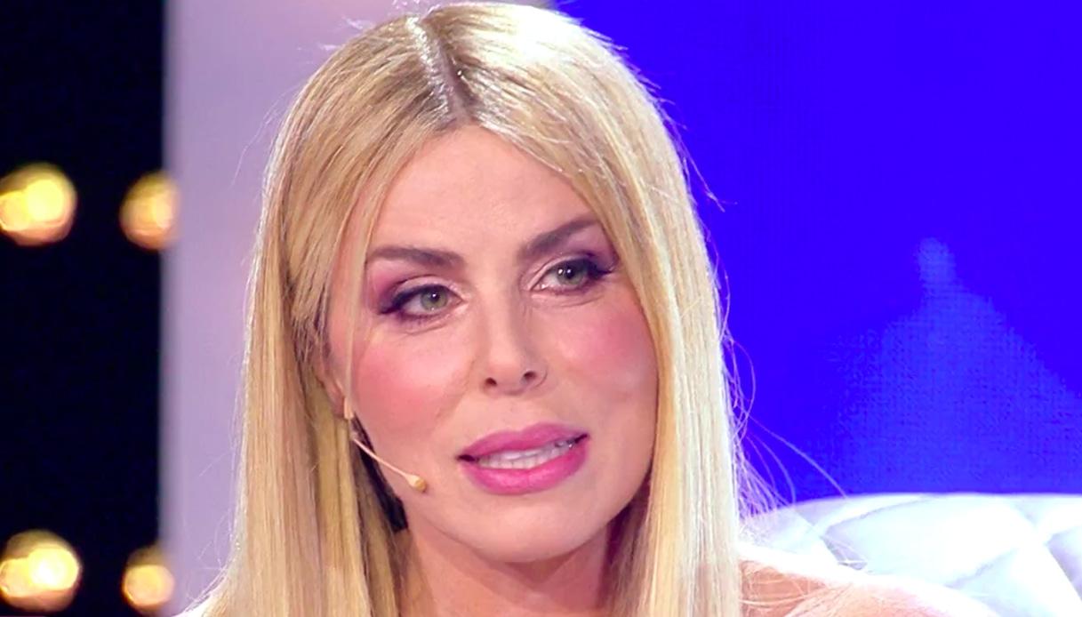 GF Vip 4 Loredana Lecciso
