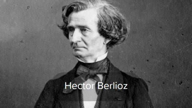 Concerto di Natale 2019 - Hector Berlioz