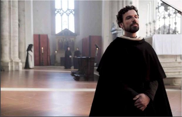 I Medici 3 puntata 11 dicembre Girolamo Savonarola