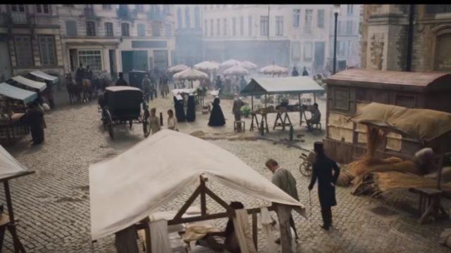 I Miserabili Rai 3 - Parigi nel 1832