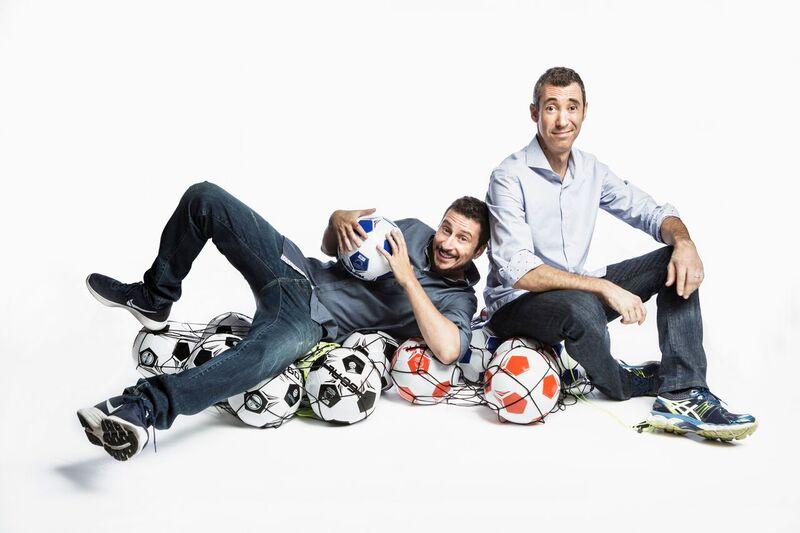 Il campionato fa 90 Luca e Paolo