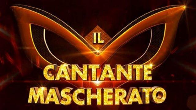 Palinsesto Rai 1 Canale 5 – I nuovi programmi di inizio 2020, Il cantante mascherato