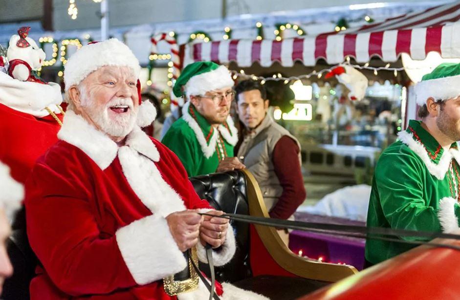 Il segreto di Natale dove è girato