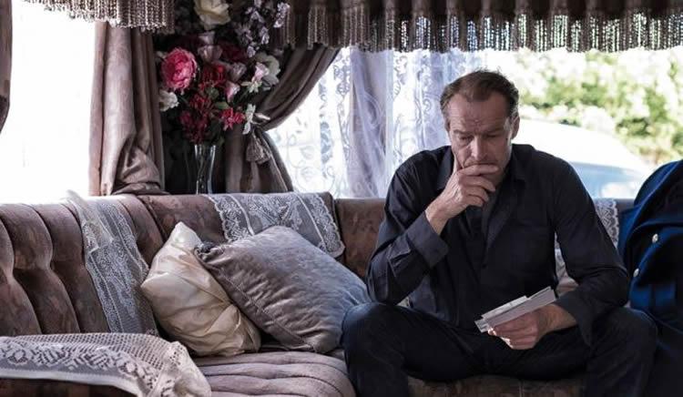 Jack Taylor puntata 26 dicembre episodio 6